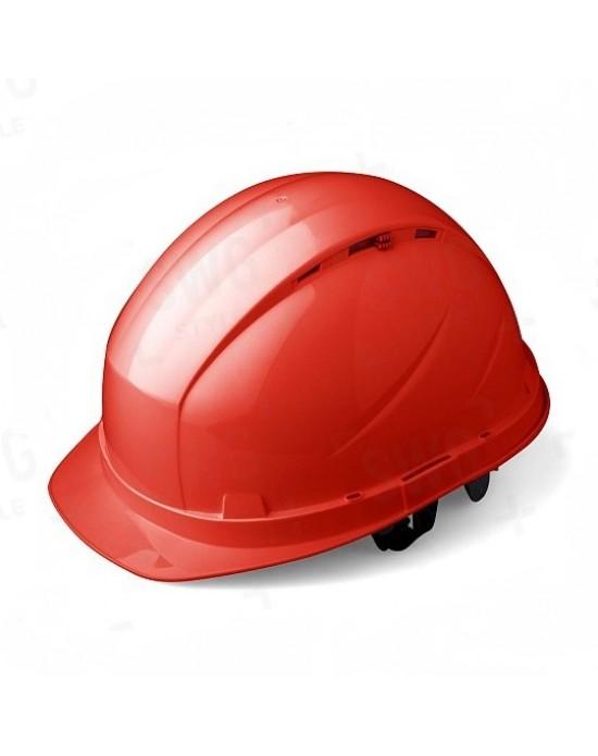 Каска RFI-3 BIOT ZEN красный