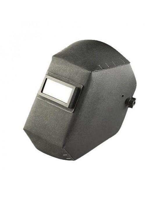 Маска электросварщика материал: фиброкартон