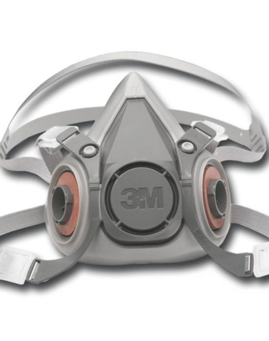 Полумаска 3М™ 6000