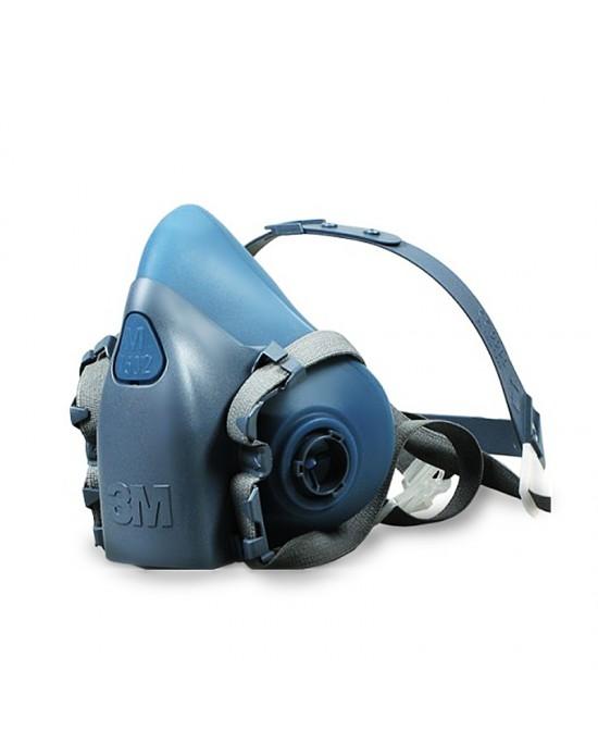 Фильтрующий респиратор-полумаска 3М™ 7500.