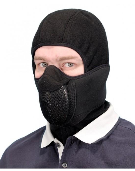 Тепловая маска SAYVER® - второе дыхание