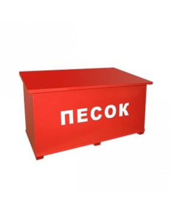 Ящик для песка ПРЕСТИЖ KZ