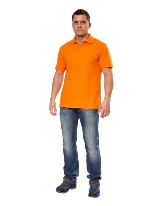 Рубашка Поло короткий рукав
