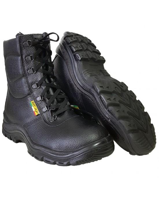 Ботинки Bicap A2418/3 1S1 с высоким берцем