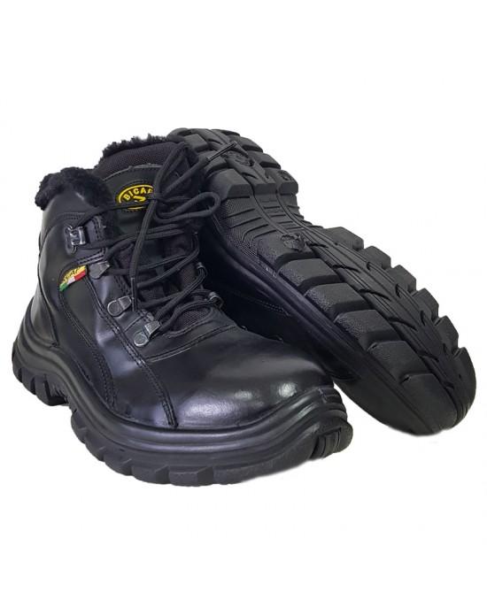 Ботинки Bicap утепленные AB2345/2 3S2