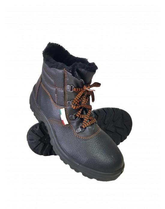 Ботинки Bicap утепленные T2150/5 1S1